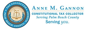 Palm Beach County Tax Collector